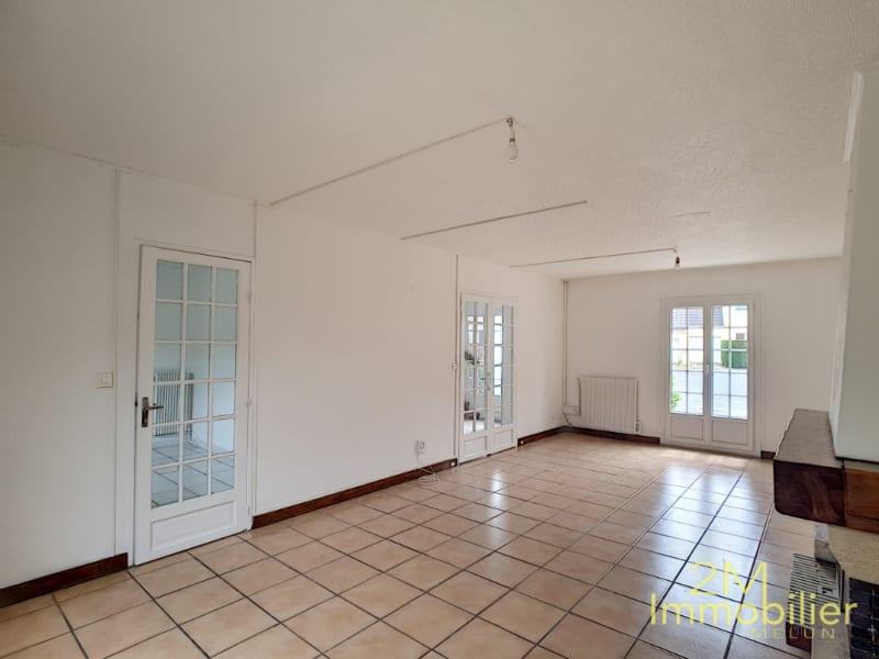 Vente maison / villa Dammarie les lys 296000€ - Photo 5