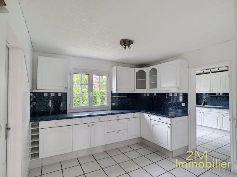 Vente maison / villa Dammarie les lys 296000€ - Photo 6