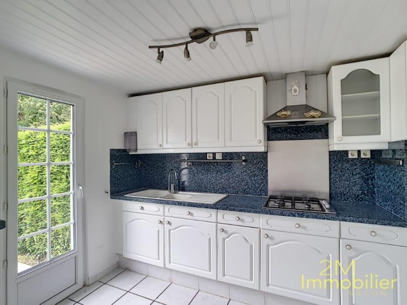 Vente maison / villa Dammarie les lys 296000€ - Photo 7
