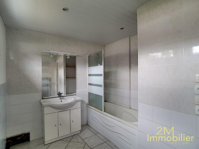 Vente maison / villa Dammarie les lys 296000€ - Photo 8