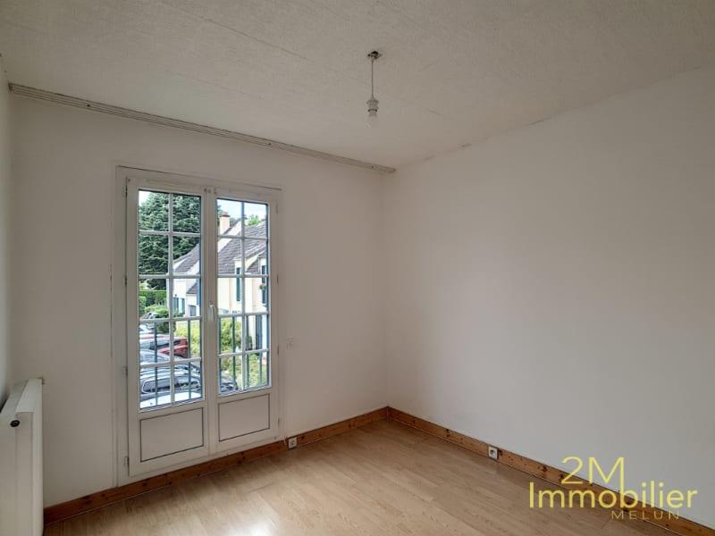 Vente maison / villa Dammarie les lys 296000€ - Photo 9