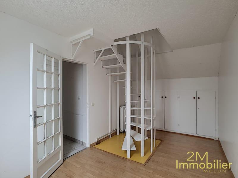 Vente maison / villa Dammarie les lys 296000€ - Photo 11