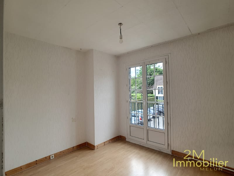 Vente maison / villa Dammarie les lys 296000€ - Photo 12