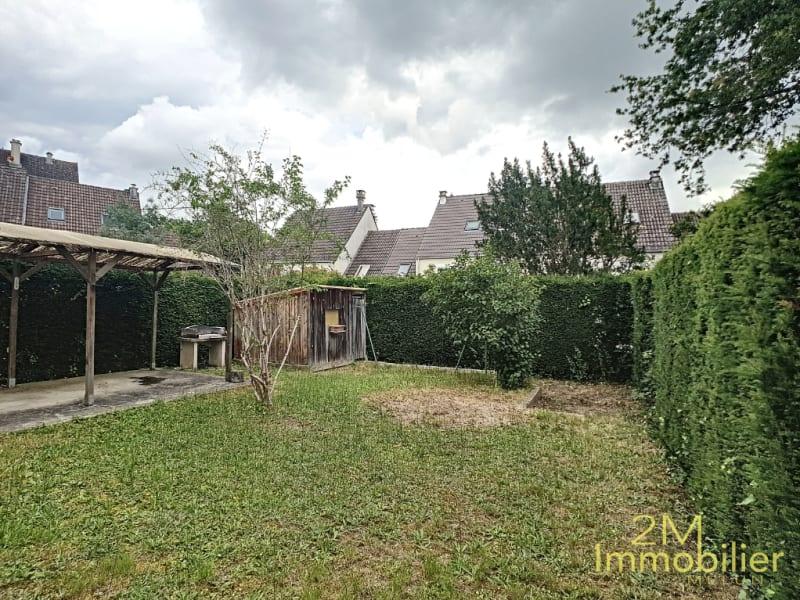 Vente maison / villa Dammarie les lys 296000€ - Photo 13