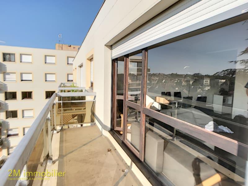 Location appartement Melun 728€ CC - Photo 1
