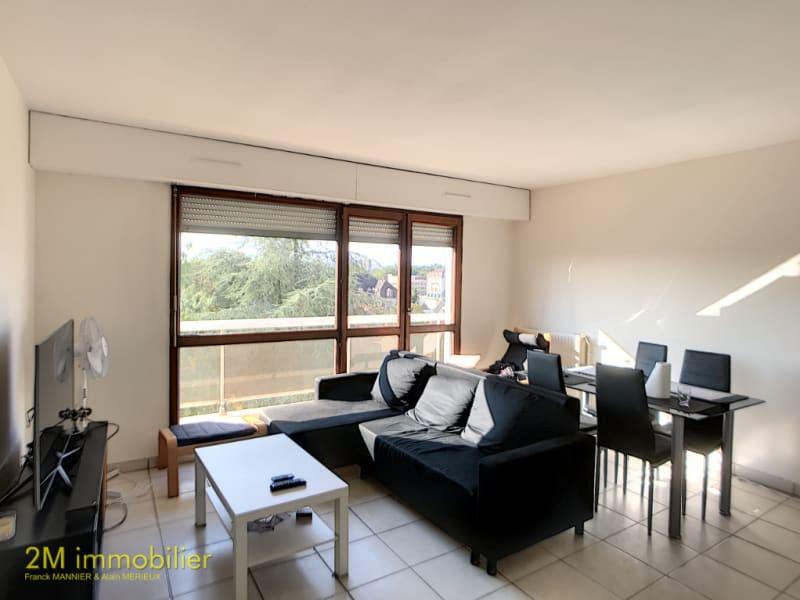 Location appartement Melun 728€ CC - Photo 2