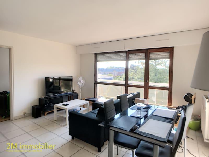 Location appartement Melun 728€ CC - Photo 3