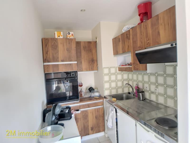 Location appartement Melun 728€ CC - Photo 4