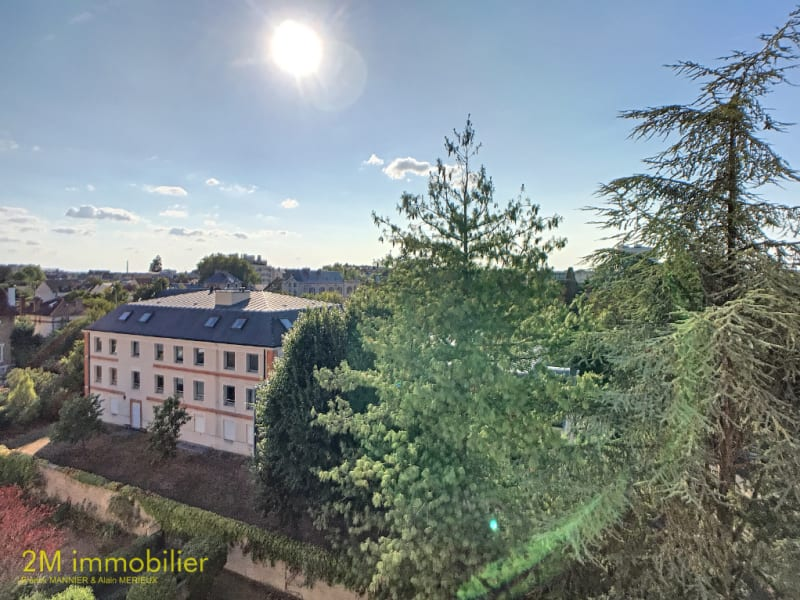 Location appartement Melun 728€ CC - Photo 6