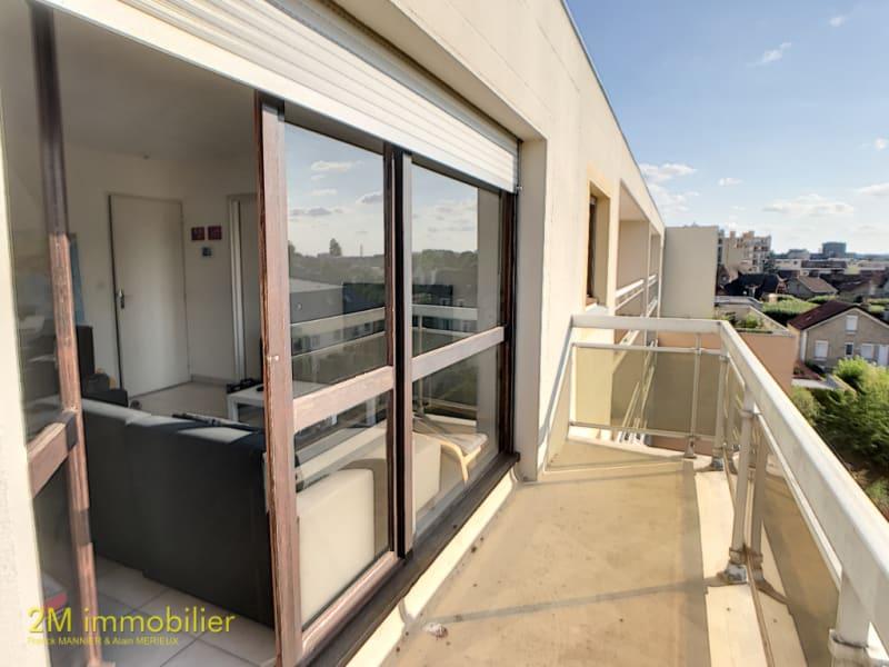 Location appartement Melun 728€ CC - Photo 9