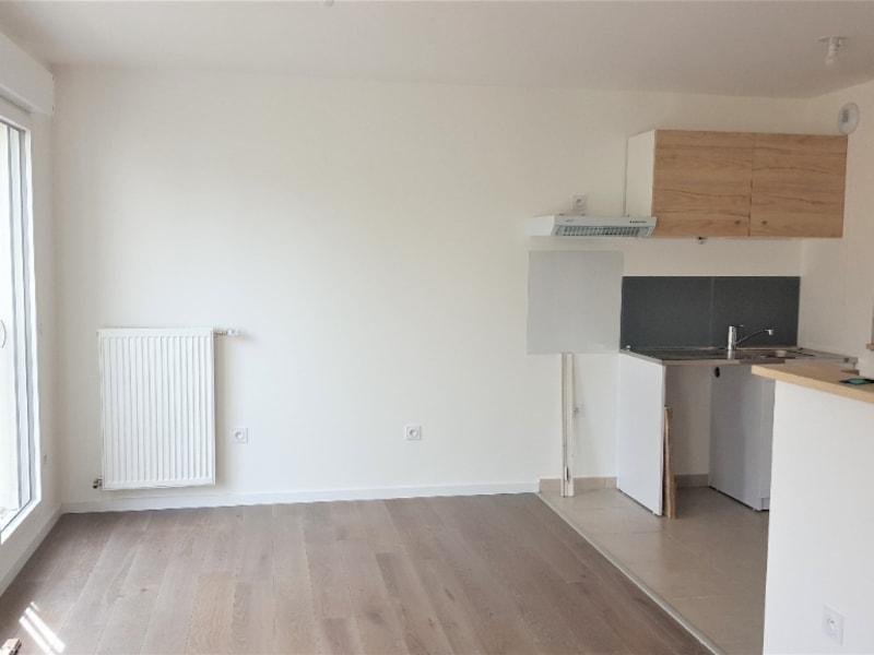 Rental apartment Poissy 790€ CC - Picture 1