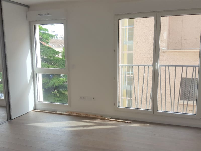 Rental apartment Poissy 790€ CC - Picture 2