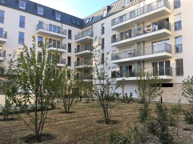 Rental apartment Poissy 790€ CC - Picture 8