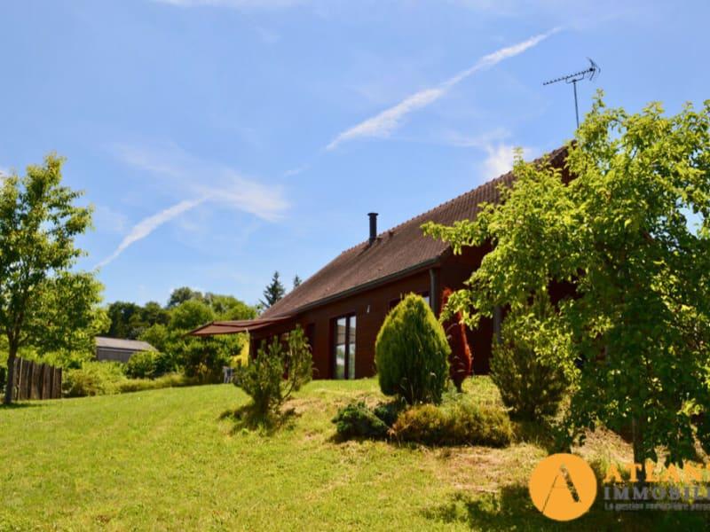 Revenda casa Mazange 316500€ - Fotografia 1