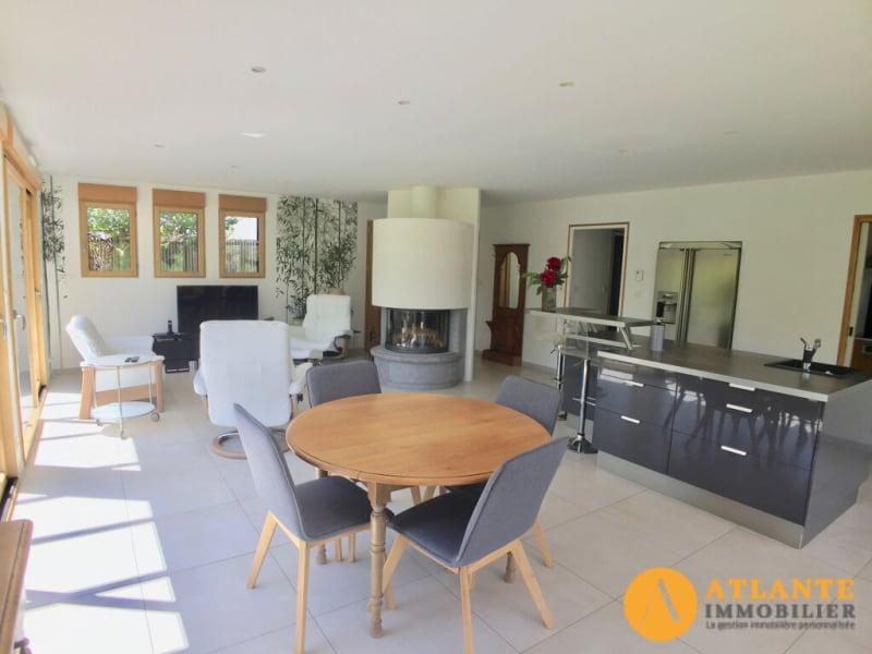 Revenda casa Mazange 316500€ - Fotografia 4
