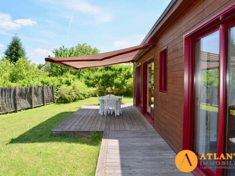 Revenda casa Mazange 316500€ - Fotografia 8