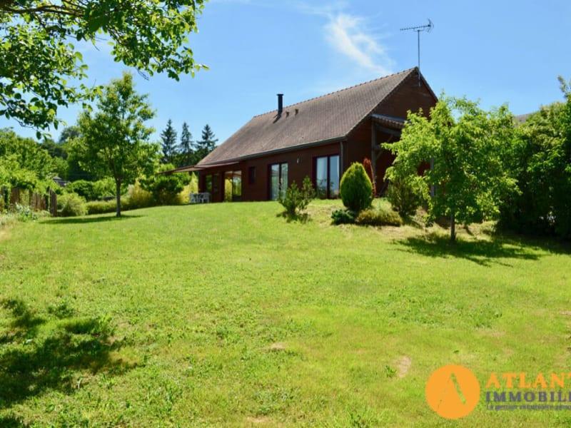 Revenda casa Mazange 316500€ - Fotografia 9