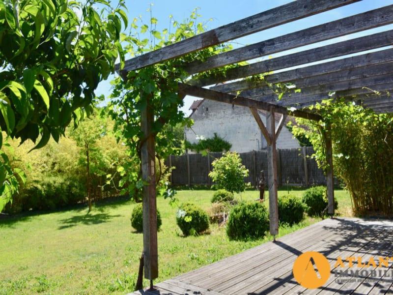 Revenda casa Mazange 316500€ - Fotografia 10