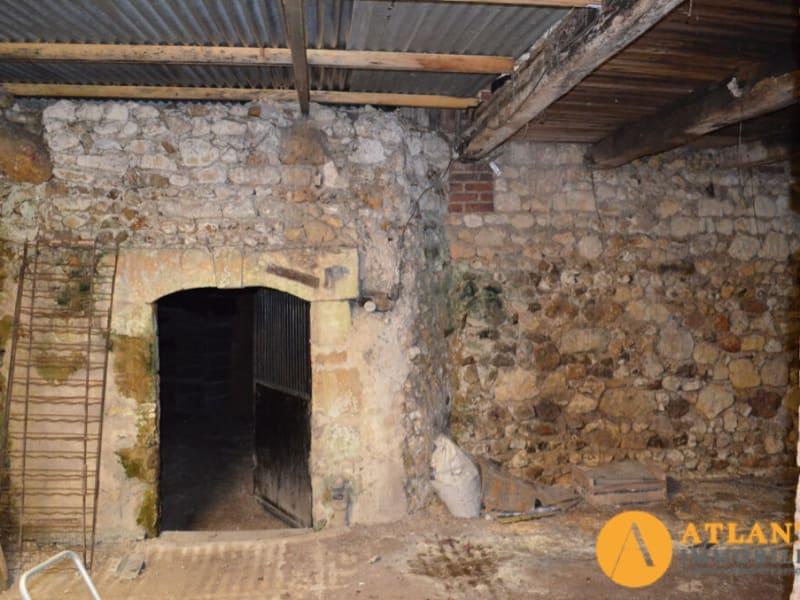 Revenda casa Mazange 316500€ - Fotografia 11