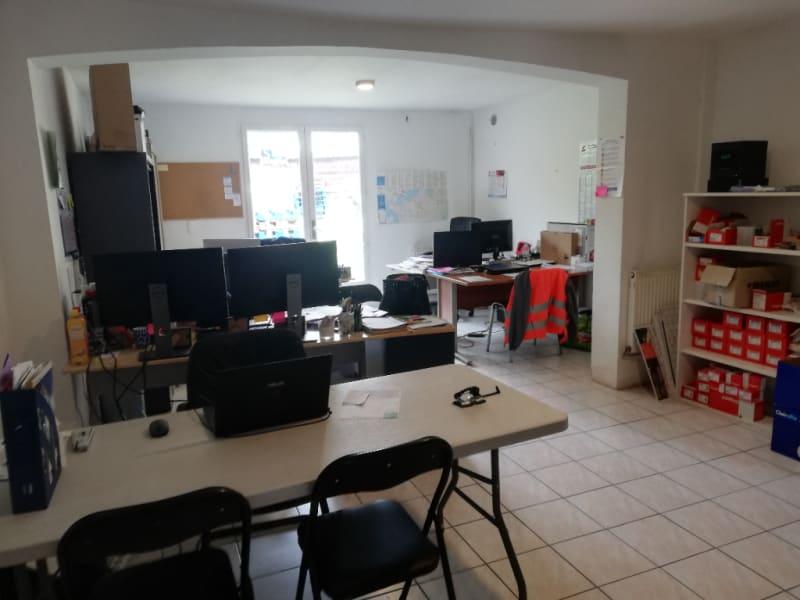 Sale house / villa Le thillay 286000€ - Picture 1