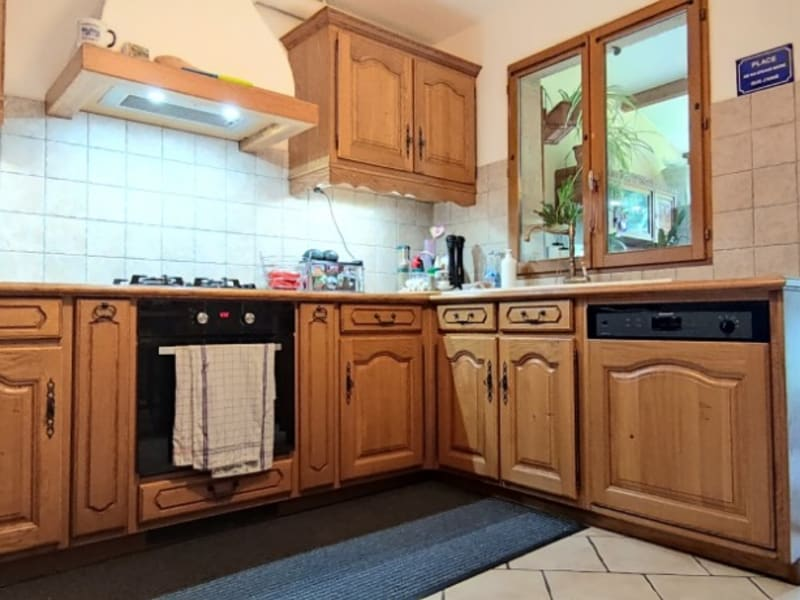 Vente maison / villa Gonesse 372000€ - Photo 2