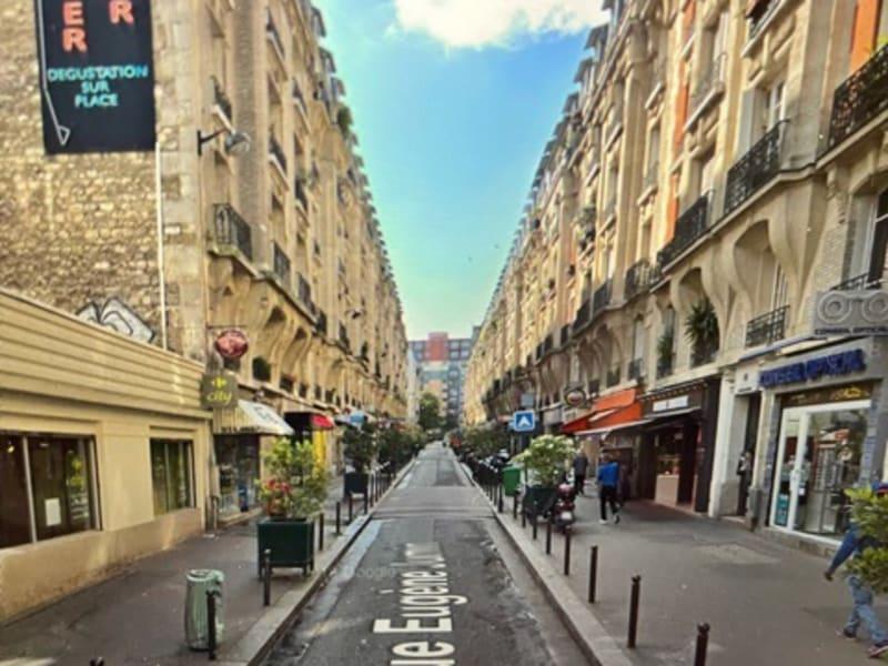 Location local commercial Paris 19ème 1780€ HC - Photo 1