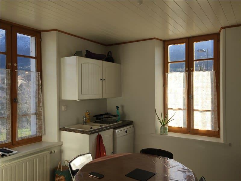 Rental apartment Saint-pierre-en-faucigny 885€ CC - Picture 2