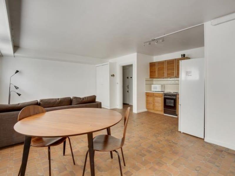 Sale apartment Versailles 245000€ - Picture 4