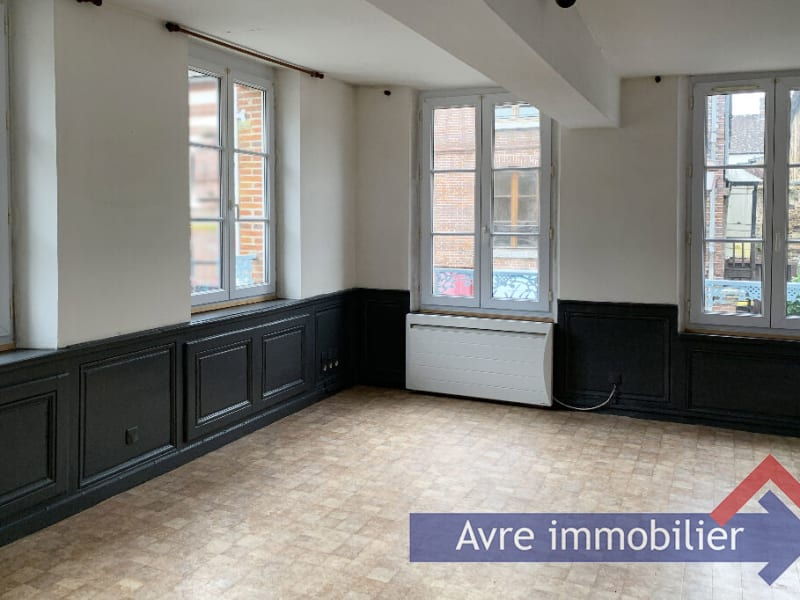 Sale apartment Verneuil d avre et d iton 66000€ - Picture 1
