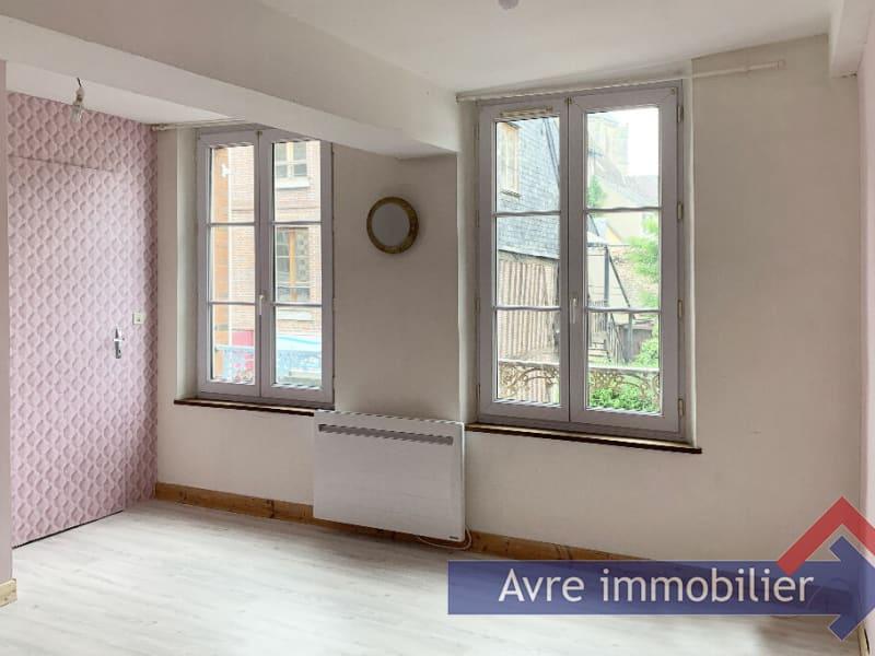 Sale apartment Verneuil d avre et d iton 66000€ - Picture 3