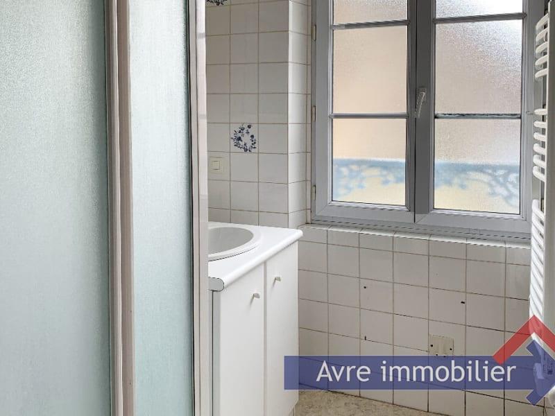 Sale apartment Verneuil d avre et d iton 66000€ - Picture 4
