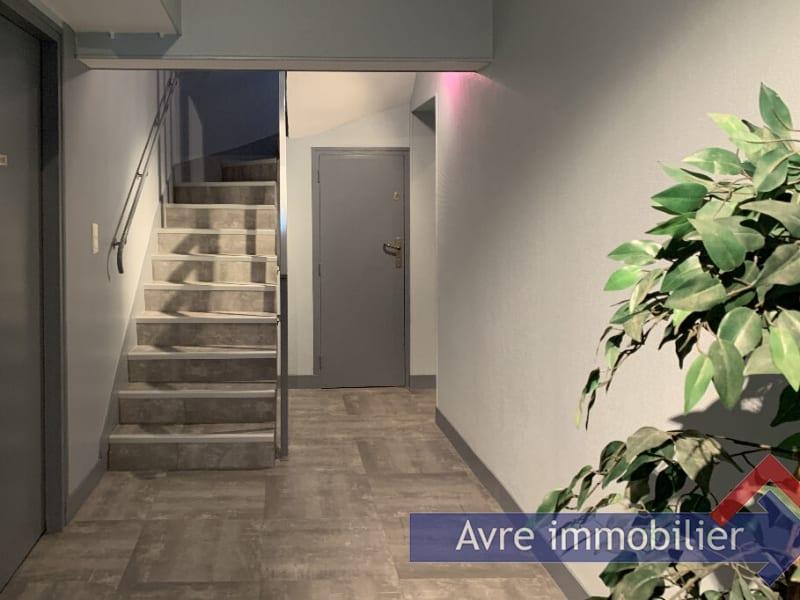 Sale apartment Verneuil d avre et d iton 66000€ - Picture 5