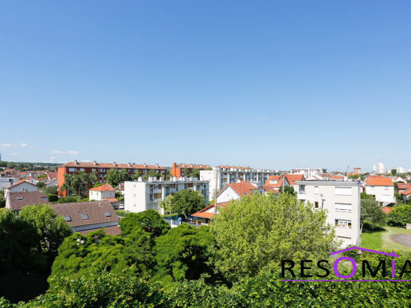 Venta  apartamento Chatillon 389000€ - Fotografía 2