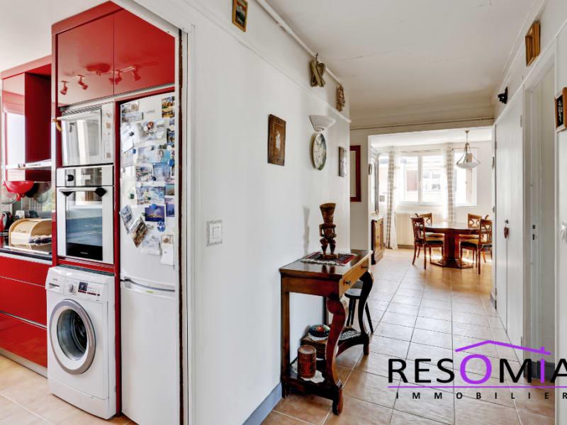 Venta  apartamento Chatillon 389000€ - Fotografía 3