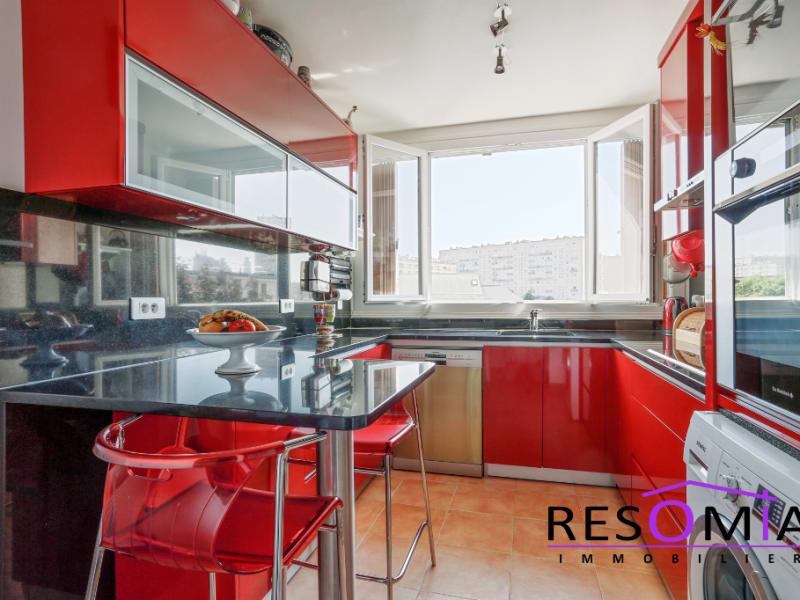 Venta  apartamento Chatillon 389000€ - Fotografía 4