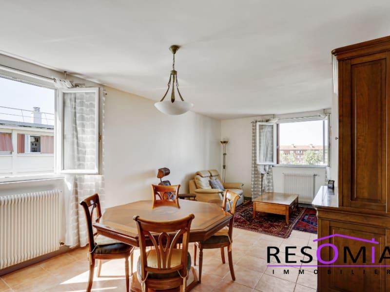Venta  apartamento Chatillon 389000€ - Fotografía 5