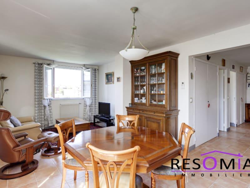 Venta  apartamento Chatillon 389000€ - Fotografía 6