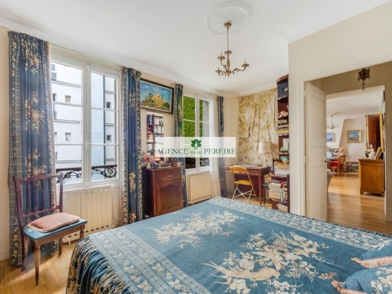 Sale apartment Paris 17ème 797000€ - Picture 5