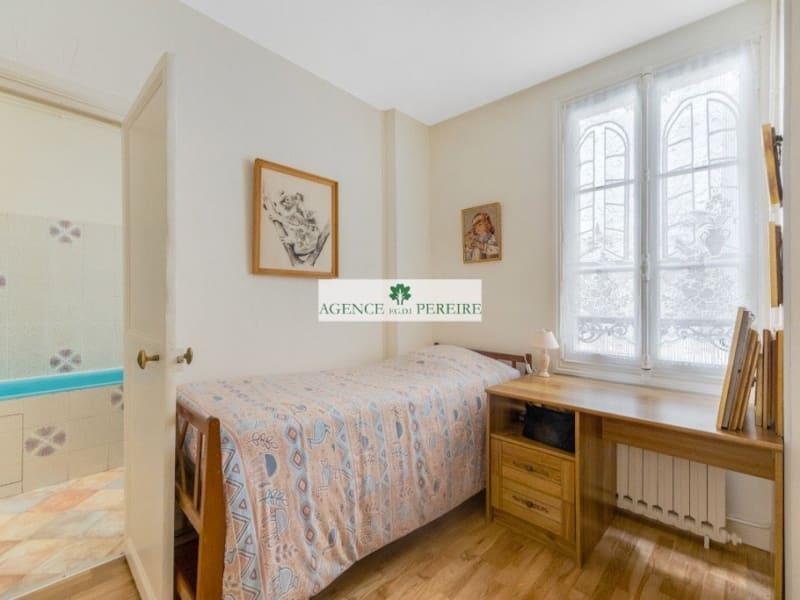Sale apartment Paris 17ème 797000€ - Picture 8