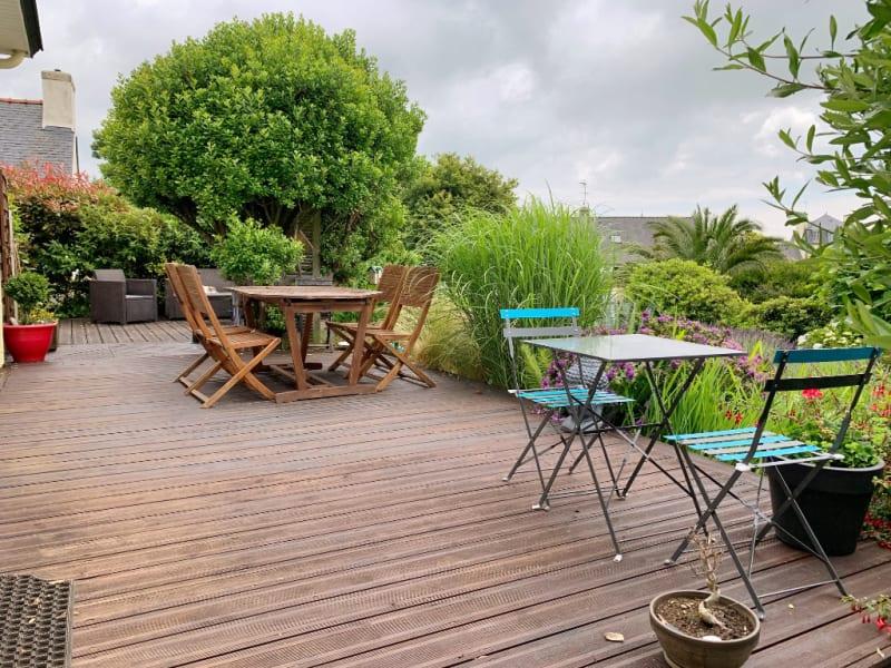 Sale house / villa Peumerit 262500€ - Picture 2