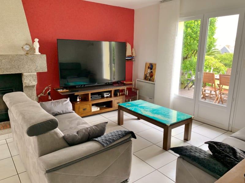 Sale house / villa Peumerit 262500€ - Picture 3
