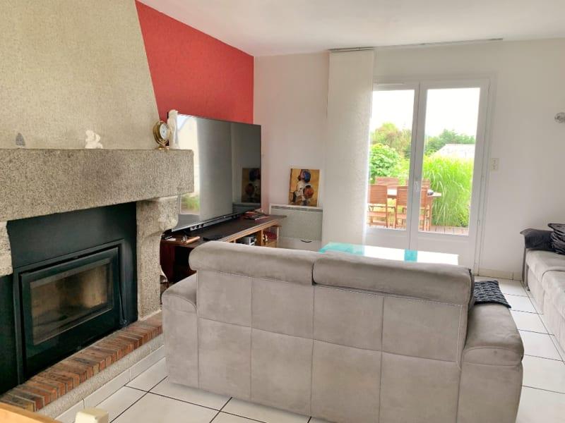 Sale house / villa Peumerit 262500€ - Picture 5
