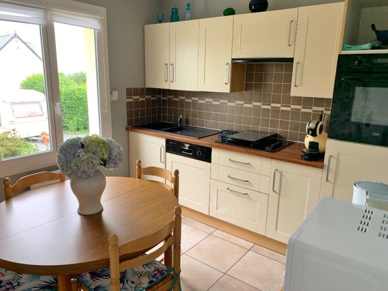 Sale house / villa Peumerit 262500€ - Picture 6