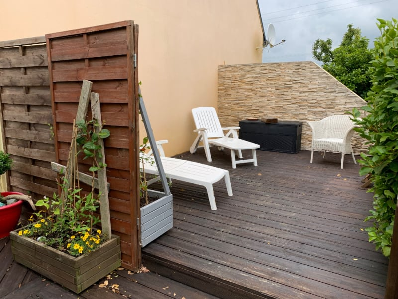 Sale house / villa Peumerit 262500€ - Picture 12