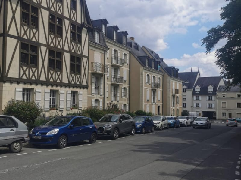 Vente parking Angers 23000€ - Photo 1