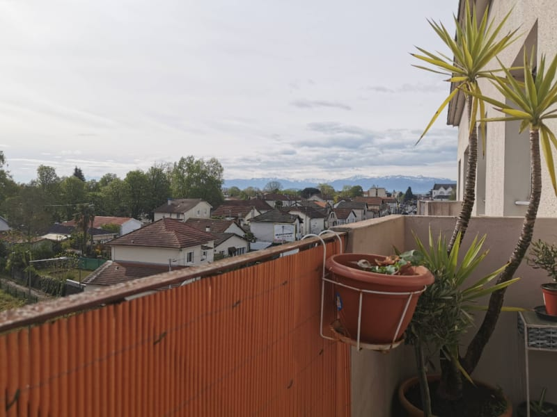 Sale apartment Lons 144086€ - Picture 10