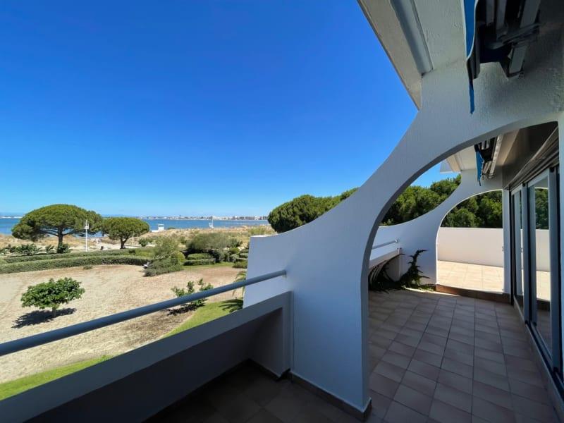 Vermietung von ferienwohnung wohnung Port camargue 650€ - Fotografie 6