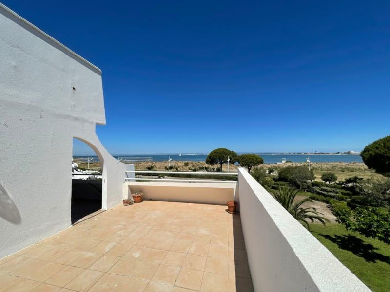 Vermietung von ferienwohnung wohnung Port camargue 650€ - Fotografie 7