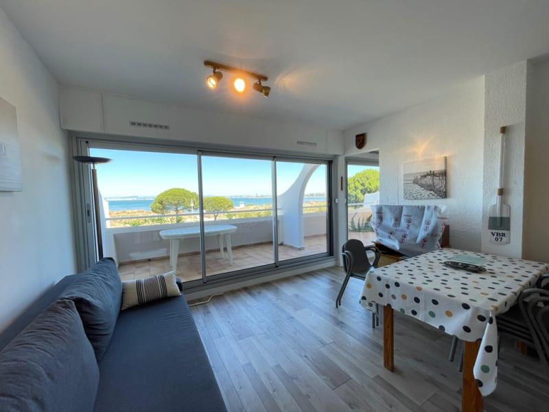Vermietung von ferienwohnung wohnung Port camargue 650€ - Fotografie 8