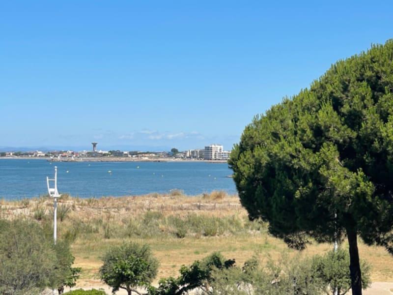Vermietung von ferienwohnung wohnung Port camargue 650€ - Fotografie 17